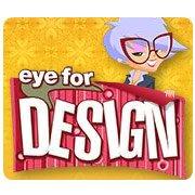Обложка Eye for Design