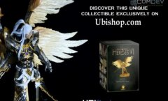 Might & Magic: Heroes 6. Интервью