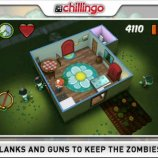 Скриншот Zombie Wonderland