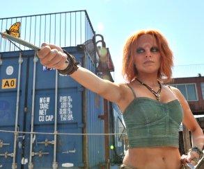 Сериал Defiance продлили на третий сезон