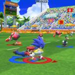 Скриншот Mario & Sonic at the Rio 2016 Olympic Games – Изображение 7