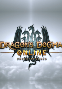 Обложка Dragon's Dogma Online
