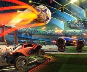 Rocket League на Xbox One стартует через неделю