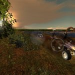 Скриншот ATV Mudracer – Изображение 9