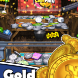 Скриншот Goldrush Coin Falls