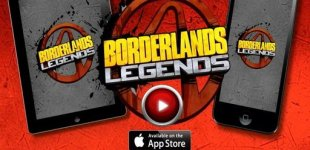 Borderlands Legends. Видео #1