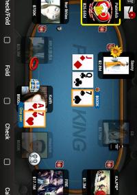 Обложка Texas Holdem Poker - Poker King