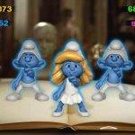 Скриншот The Smurfs Dance Party – Изображение 17