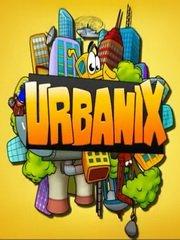 Обложка Urbanix