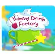 Обложка Yummy Drink Factory