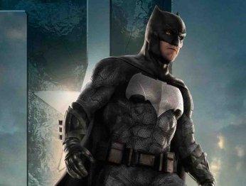 Флэш, Бэтмен и Аквамен в новых видео и постерах «Лиги справедливости»