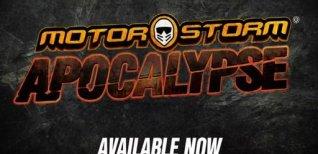 Motorstorm: Apocalypse. Видео #3