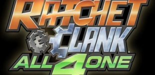 Ratchet and Clank: All 4 One. Видео #7