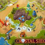 Скриншот Crystal Siege – Изображение 3