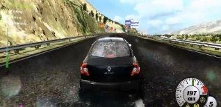 SHOFER Race Driver. Видео #1