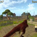 Скриншот Dinosaur Simulator – Изображение 2