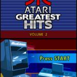 Скриншот Atari's Greatest Hits: Volume 2 – Изображение 1