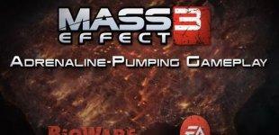 Mass Effect 3. Видео #23