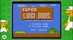 Самус из Metroid собирает монетки на снимках из NES Remix 2 - Изображение 5