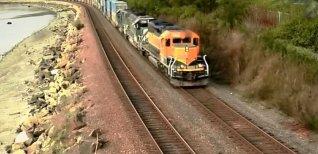 Train Simulator 2014. Видео #1
