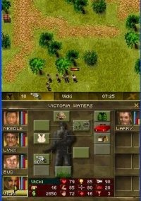 Обложка Jagged Alliance DS