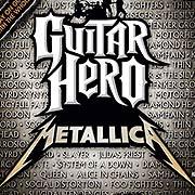Обложка Guitar Hero: Metallica