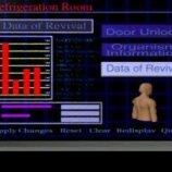 Скриншот Overblood