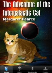 Обложка The Adventure of the Intergalactic Cat