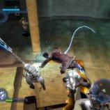 Скриншот X-Men: The Official Game – Изображение 5