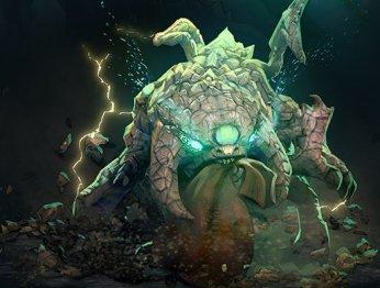 Проблемная кампания. Valve перенесла релиз одиночного режима Dota2