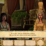 Скриншот Nat Geo Games: Mystery of Cleopatra