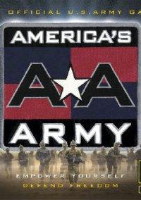 Обложка America's Army 2