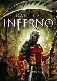 Обложка Dante's Inferno