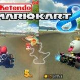Скриншот Mario Kart for Nintendo Switch