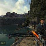 Скриншот Half-Life 2: Lost Coast