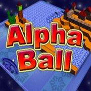Обложка Alpha Ball