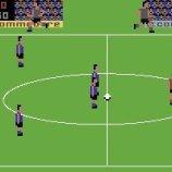 Скриншот International Soccer