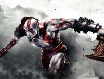 God of War 3 Remastered: Кратосу пора вернуться