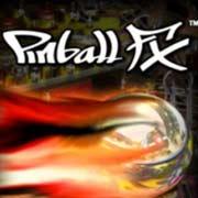 Обложка Pinball FX