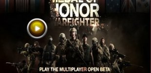 Medal of Honor: Warfighter. Видео #16