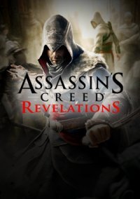 Обложка Assassin's Creed: Revelations
