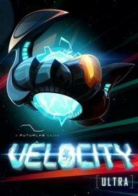 Обложка Velocity Ultra