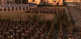 Total War: Attila - Empires of Sand Culture Pack. Релизный трейлер DLC