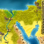 Скриншот HISTORY Egypt: Engineering an Empire – Изображение 5