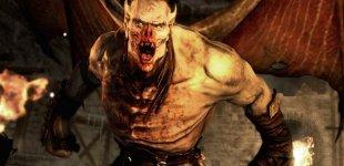 Castlevania: Lords of Shadow. Видео #1