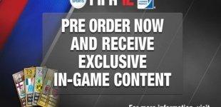 FIFA 12. Видео #6