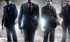 Mafia II Gameplay German Extended