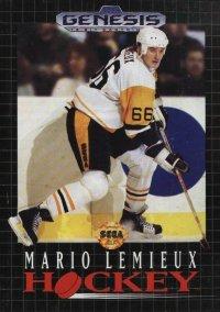 Обложка Mario Lemieux Hockey