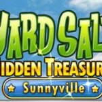 Скриншот Yard Sale Hidden Treasures: Sunnyville – Изображение 4