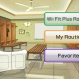 Скриншот Wii Fit Plus